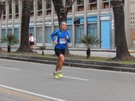 713 - Messina Marathon 2019