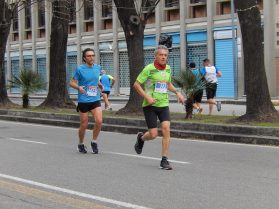 714 - Messina Marathon 2019