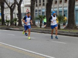 717 - Messina Marathon 2019