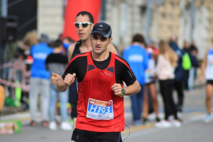 Messina Marathon 2019 - 5 di 6