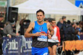 724 - Messina Marathon 2019
