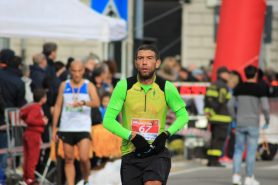 726 - Messina Marathon 2019