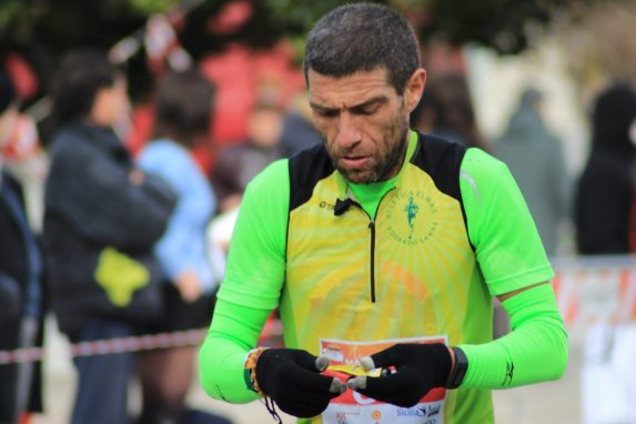 729 - Messina Marathon 2019