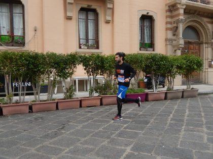 749 - Messina Marathon 2019