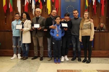 Festa dell'Atletica Messinese 2018 - 05-01-2019-136