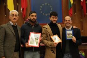 Festa dell'Atletica Messinese 2018 - 05-01-2019-158