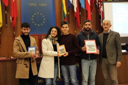 Festa dell'Atletica Messinese 2018 - 05-01-2019-168
