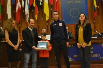 Festa dell'Atletica Messinese 2018 - 05-01-2019-18