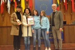Festa dell'Atletica Messinese 2018 - 05-01-2019-62