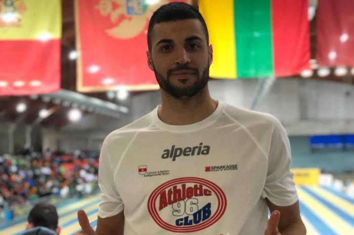 """Antonio Trio: """"Ad Ancona ho ripreso da dove avevo lasciato"""""""