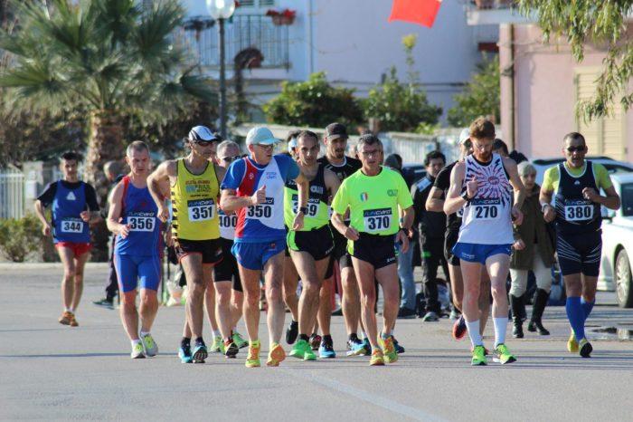 Roccalumera ospita i Campionati Regionali di marcia