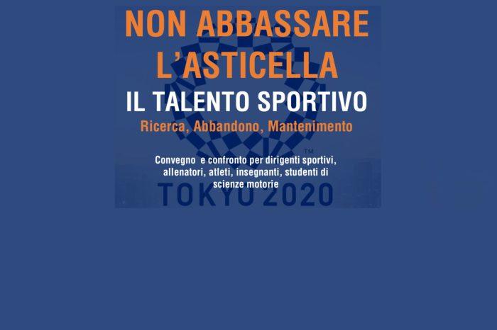 ''Non abbassare l'asticella'', convegno a Faenza