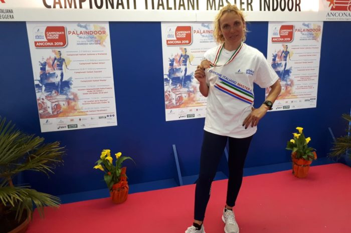 Maria Ruggeri e Vito Massimo Catania premiati a Pergusa