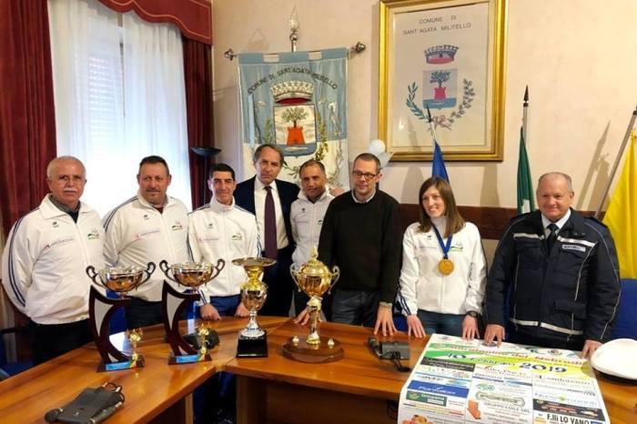 """Tutto pronto per la """"Maratonina dei Nebrodi"""""""