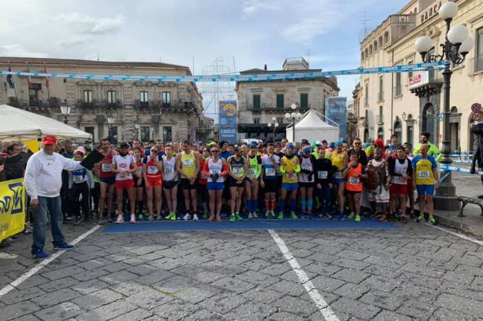 "Spinali e Bennici vincitori al ""Trofeo Carnevale di Acireale"""
