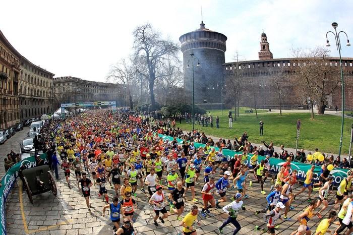 Stramilano: tutti di corsa il 24 marzo