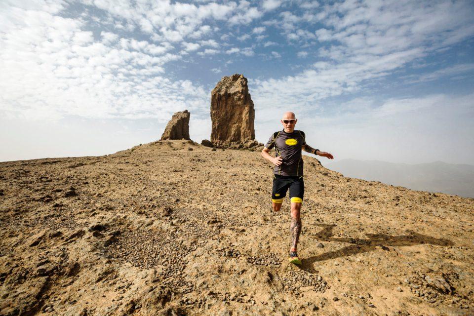 """Alla Vesuvio Ultramarathon arriva Grinius, il """"numero 1"""""""