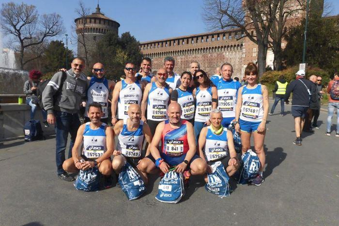 Torrebianca e Activa Running Orzinuovi unite dallo sport