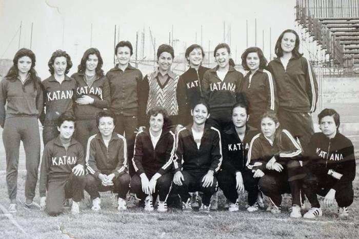 Il compleanno di Pina Marino, 61 anni dedicati all'atletica