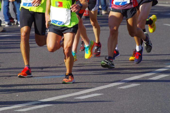 Master: Genova tricolore per i 10 km