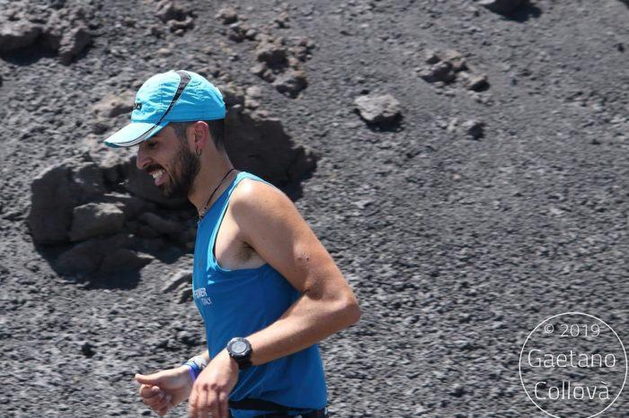 Supermaratona dell'Etna a Mangano e Korodi