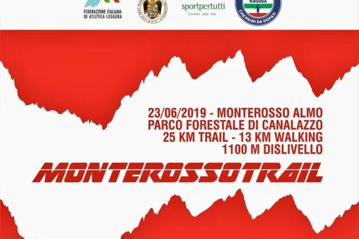 Monterosso Trail, scatta la seconda edizione