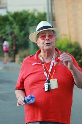 4° Trofeo Polisportiva Monfortese Running - 1050
