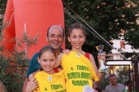 4° Trofeo Polisportiva Monfortese Running - 1070