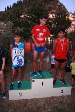 4° Trofeo Polisportiva Monfortese Running - 1079