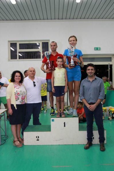 4° Trofeo Polisportiva Monfortese Running - 1093