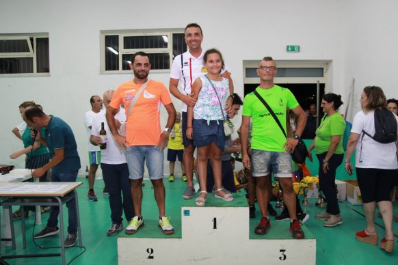 4° Trofeo Polisportiva Monfortese Running - 1134