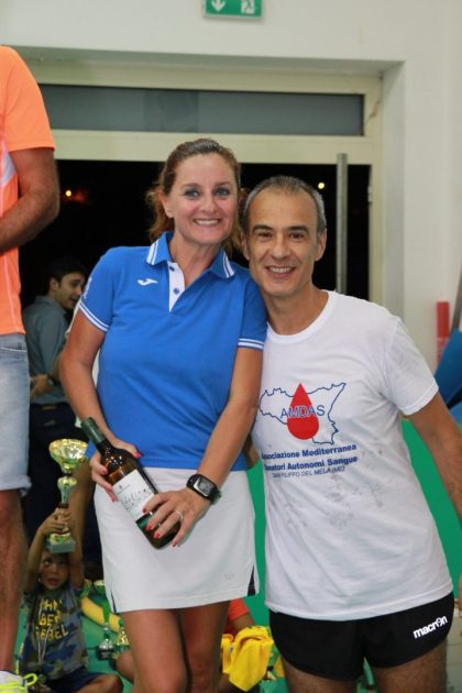 4° Trofeo Polisportiva Monfortese Running - 1142