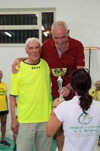 4° Trofeo Polisportiva Monfortese Running - 1172