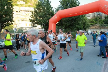 4° Trofeo Polisportiva Monfortese Running - 124