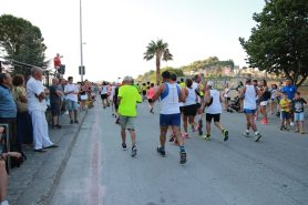 4° Trofeo Polisportiva Monfortese Running - 130