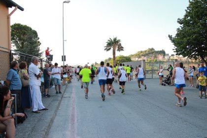 4° Trofeo Polisportiva Monfortese Running - 134