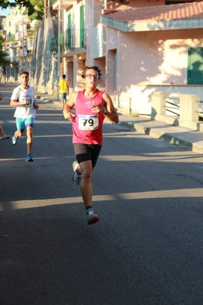 4° Trofeo Polisportiva Monfortese Running - 147