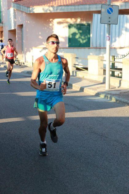 4° Trofeo Polisportiva Monfortese Running - 160