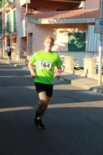 4° Trofeo Polisportiva Monfortese Running - 176