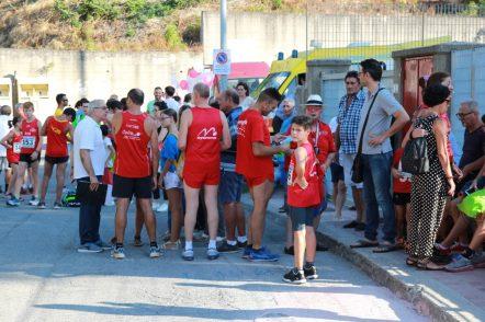 4° Trofeo Polisportiva Monfortese Running - 2