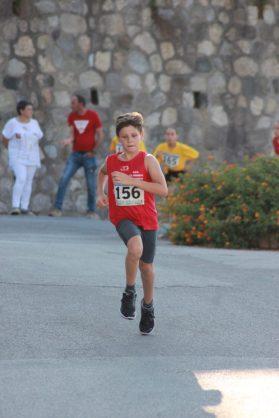 4° Trofeo Polisportiva Monfortese Running - 20