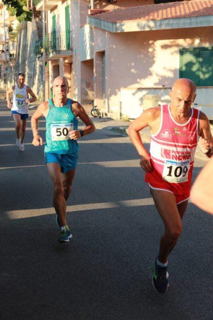 4° Trofeo Polisportiva Monfortese Running - 200