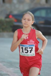 4° Trofeo Polisportiva Monfortese Running - 25