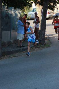 4° Trofeo Polisportiva Monfortese Running - 42