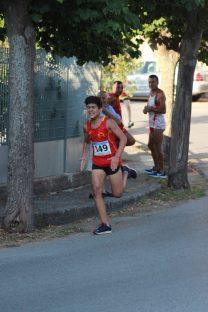 4° Trofeo Polisportiva Monfortese Running - 43