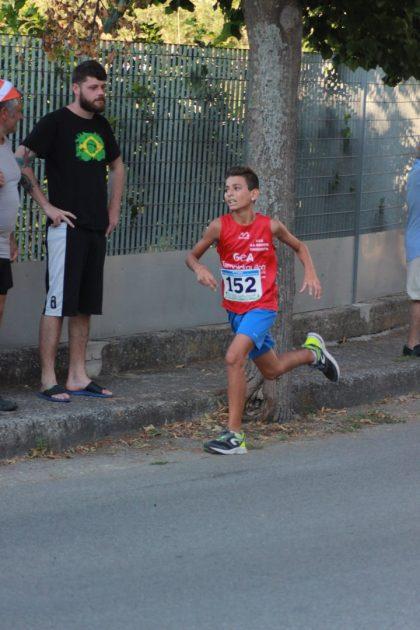 4° Trofeo Polisportiva Monfortese Running - 47