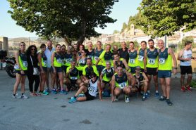 4° Trofeo Polisportiva Monfortese Running - 55
