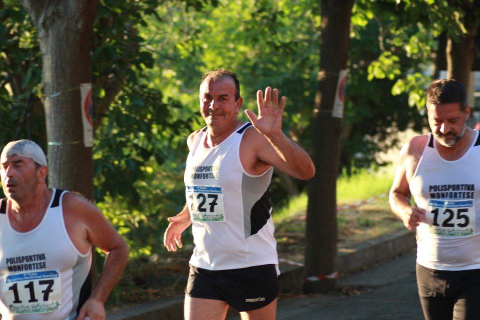 4° Trofeo Polisportiva Monfortese Running - 3 di 6