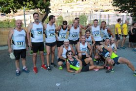 4° Trofeo Polisportiva Monfortese Running - 57