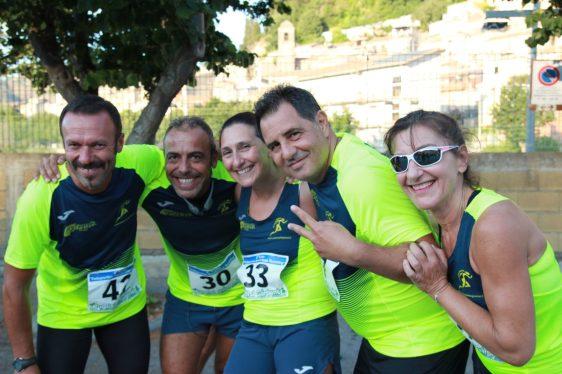 4° Trofeo Polisportiva Monfortese Running - 61